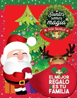 Ofertas de Waldos  en el folleto de Cuautla (Morelos)