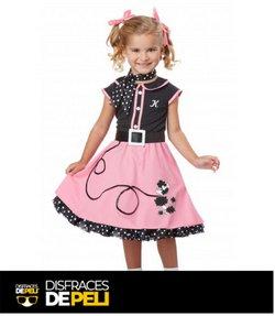 Ofertas de Juguetes y Niños en el catálogo de Disfraces de Peli ( Vence mañana)