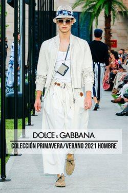 Catálogo Dolce & Gabbana ( Caducado )