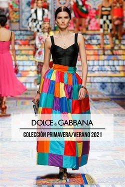 Ofertas de Ropa, Zapatos y Accesorios en el catálogo de Dolce & Gabbana en Ciudad de México ( 6 días más )