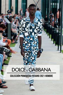 Catálogo Dolce & Gabbana en Álvaro Obregón (CDMX) ( Más de un mes )