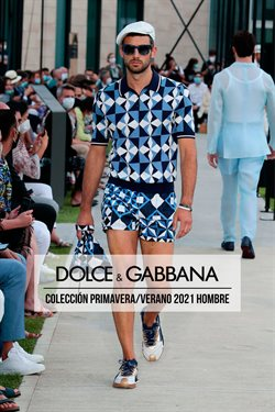 Catálogo Dolce & Gabbana ( 26 días más)