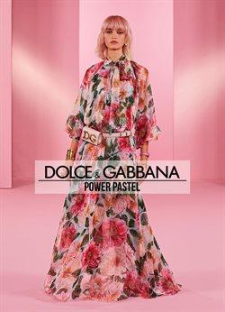 Ofertas de Marcas de Lujo en el catálogo de Dolce & Gabbana ( Más de un mes)