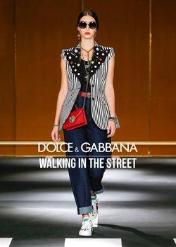 Ofertas de Dolce & Gabbana en el catálogo de Dolce & Gabbana ( Más de un mes)