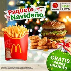 Catálogo McDonald's ( Caducado )