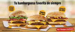 Cupón McDonald's en Miguel Hidalgo ( Caduca hoy )