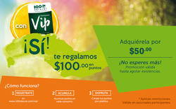 Ofertas de 100% Natural  en el folleto de Coyoacán