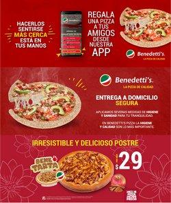 Catálogo Benedettis ( 10 días más)