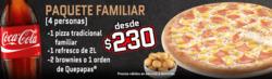Ofertas de Pizza Hut  en el folleto de Tonalá (Jalisco)