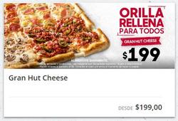 Ofertas de Pizza Hut  en el folleto de Zapopan