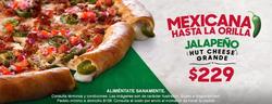 Ofertas de Restaurantes  en el folleto de Pizza Hut en Morelia