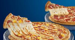 Ofertas de Restaurantes  en el folleto de Domino's Pizza en San Martín Texmelucan de Labastida
