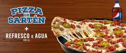 Ofertas de Domino's Pizza  en el folleto de Azcapotzalco