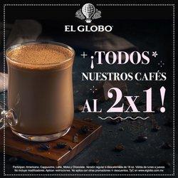 Catálogo El Globo ( 12 días más)