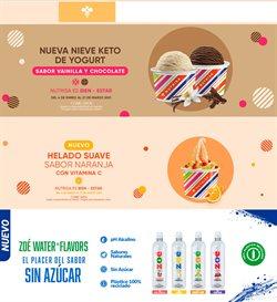 Ofertas de Restaurantes en el catálogo de Nutrisa en Guadalupe (Nuevo León) ( Publicado ayer )