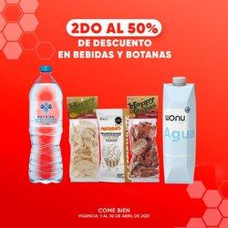 Ofertas de Restaurantes en el catálogo de Nutrisa en Guadalajara ( 19 días más )