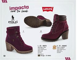 Ofertas de Price Shoes  en el folleto de Chihuahua