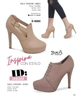 Ofertas de Price Shoes en el folleto de Guadalajara cef86786eac3d