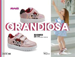 Ofertas de Minnie Mouse  en el folleto de Price Shoes en Ecatepec