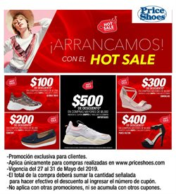 6b954f4b4 Ofertas de Price Shoes en el folleto de Guadalajara