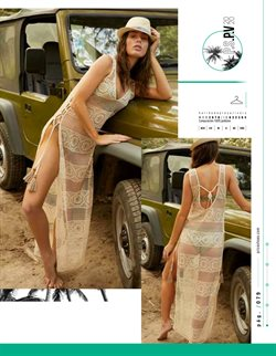 Ofertas de Vestido de playa en Price Shoes