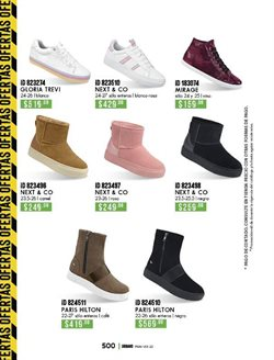 Ofertas de Botas en Price Shoes