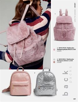 Ofertas de Mochilas en Price Shoes
