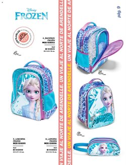 Ofertas de Frozen en Price Shoes
