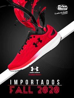 Ofertas de Ropa, Zapatos y Accesorios en el catálogo de Price Shoes en Tijuana ( Más de un mes )