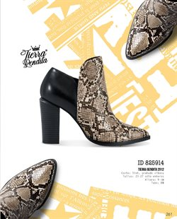 Ofertas de Tierra en Price Shoes