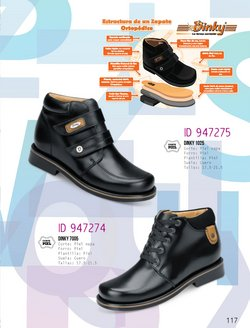 Ofertas de Roma en Price Shoes