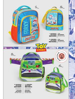 Ofertas de Toy Story en Price Shoes