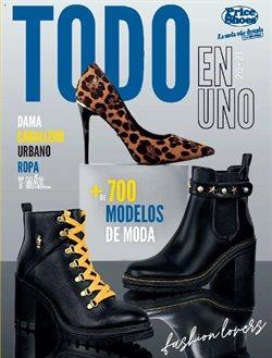 Catálogo Price Shoes en Naucalpan (México) ( Más de un mes )