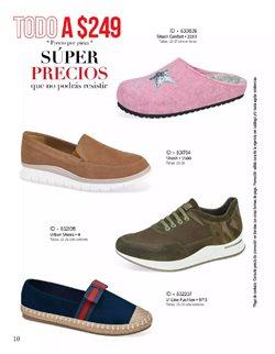 Ofertas de Tenis mujer en Price Shoes