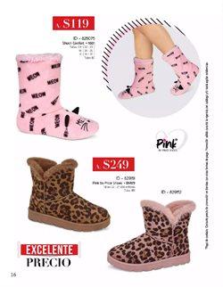 Ofertas de Price Shoes en Price Shoes