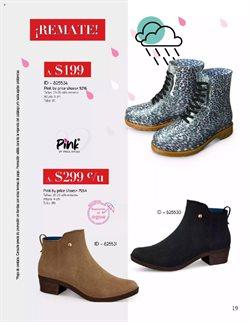 Ofertas de Michelin en Price Shoes