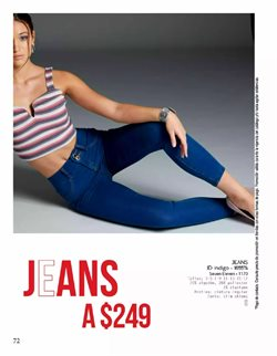 Ofertas de Jeans mujer en Price Shoes