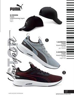 Ofertas de Running en Price Shoes