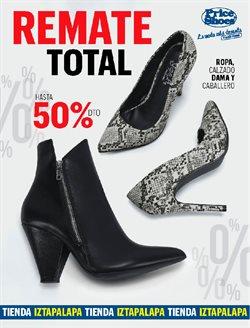 Catálogo Price Shoes en Heróica Puebla de Zaragoza ( 3 días publicado )