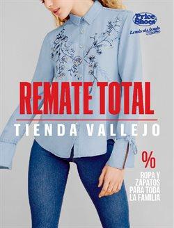 Catálogo Price Shoes en Ciudad de México ( 23 días más )