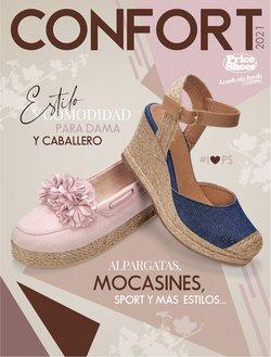 Ofertas de Ropa, Zapatos y Accesorios en el catálogo de Price Shoes en Zapopan ( Publicado hoy )