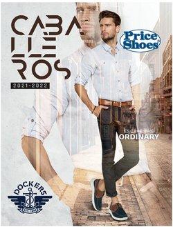 Catálogo Price Shoes ( 22 días más)