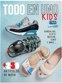 Ofertas de Price Shoes en el catálogo de Price Shoes ( Más de un mes)
