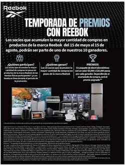 Ofertas de Reebok en el catálogo de Price Shoes ( Más de un mes)