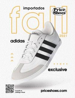 Ofertas de Ropa, Zapatos y Accesorios en el catálogo de Price Shoes ( 10 días más)