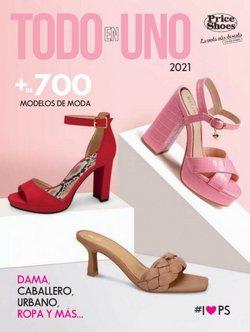 Catálogo Price Shoes ( 2 días publicado)
