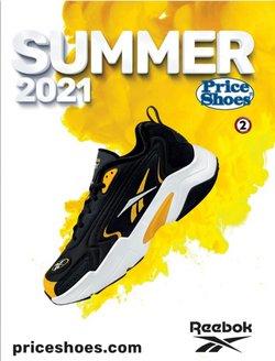 Catálogo Price Shoes ( 4 días más)