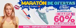 Cupón Price Shoes en Heróica Puebla de Zaragoza ( 2 días más )