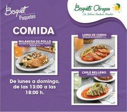 Catálogo Bisquets Obregón ( 9 días más)