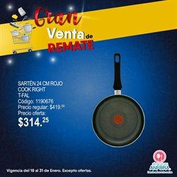 Ofertas de Tiendas Departamentales en el catálogo de Almacenes Anfora en Córdoba (Veracruz) ( 3 días publicado )